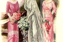 Edwardian Fashion and more