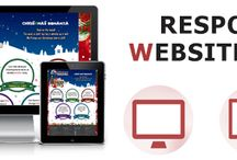 Responsive Website Design Company India