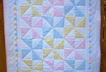 Quilts / by Leah Hall