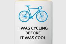 Fahrradmotiv