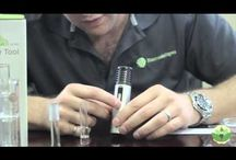 Vaporizadores / Aquí encontrarás todo lo relacionado con el tema de los vaporizadores
