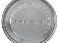Home - Microwave Parts & Accessories