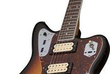 Guitars <3