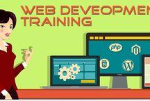 Web Development Training in Ludhiana