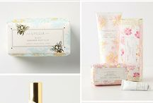 Wrap and cover B&B products