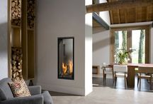 Fireplaces - Kamin & Co.