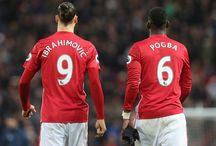 The Beautiful Game Football Manchester United
