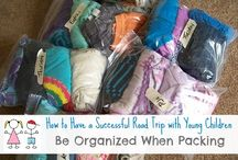 Traveling tips / Useful travel tips