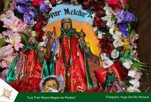 Pocboc: rasgos de una fiesta patronal / En Pocboc se también se celebran a los Tres Reyes Magos, ya que estos son los Santos Patronos de la comunidad. Te invitamos a que lees el siguiente artículo y conozcan más sobre la leyenda que hace este historia. #ExploraCampeche #PatrimonioCampechano