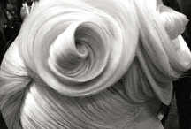 Photoshoot Hair