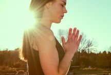 The Nourished Yogini / Yoga Videos / Blogs / Photos