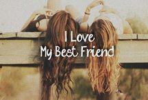 #BBF <Best Friend >