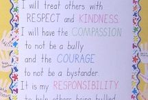 anti bullying  / by Jenny Myers