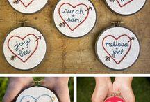 Recordatorios bodas - Wedding favors / siempre es importante dejarle algo a tus invitados el dia de tu boda