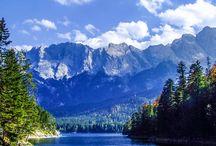 das schönste Bundesland  der Welt : Bayern!