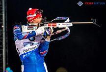 Biatlon :33 / Czech biatlon!!!!