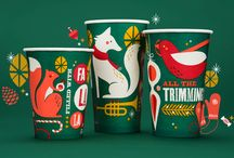 Best Coffee Cups - Illustrations
