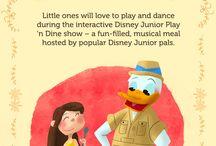 Disney tips for Maelyn