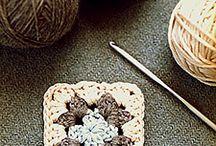 Crochet / by Sandra Frongillo
