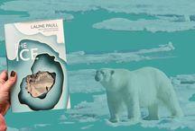 Books set in the ARCTIC