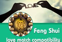 #FengShui love match compatibility