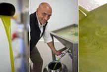 """L'huile d'olive de la Bastide du Laval / L'huile d'olive """"nouvelle"""" de Bastide du Laval"""