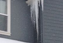 Gutter Covers Ice Dams / Are you constantly dealing with gutter problems? It is great option for Gutter Guard