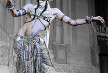 Dança Bárbara