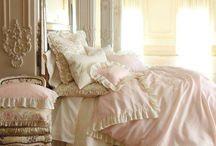 Bedroom deco / by Kay Jones