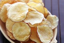 Cook / Potato chips