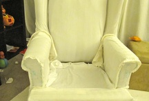 Slipcovers / by Jessica Forys-Cameron