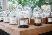 laboratorio de aromas