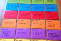 bucket list of love