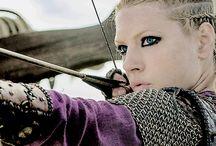 mighty vikings!