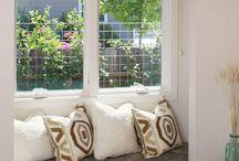 home. / Einrichten Wohnen Trends Stil Architektur