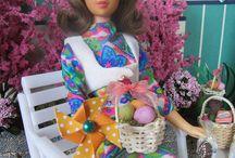 Barbie Happy Easter