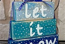 Let It Snow!!^^