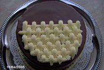 zdobeni dortu