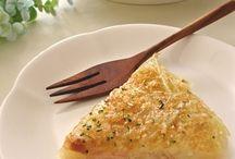 フライパンで絶品レシピ