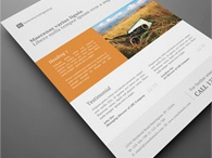 A5 Booklets printing