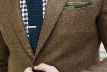 Cravate Tricot : Idées de looks / Photos de cravate tricot