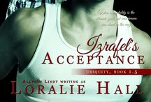 Izrafel's Acceptance / Images, quotes, and more from Izrafel's Acceptance by Loralie Hall