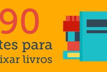 Kindle e E-books