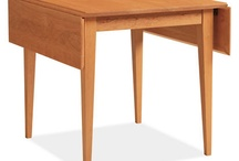 Dining Room Tables / by Aisha Moore-Hughes