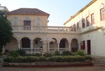 Gujarat Heritage Hotels -Homestays-Beach Houses / Gujarat Heritage Palaces, Homestays, Beach Houses  to stay when you tour in Gujarat India