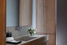 Feng Shui: Bathrooms