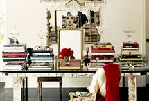 Home Offices & Libraries