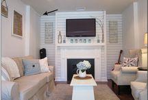 .New House - Living Room