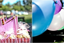 Party Ideas / by Desiree Fleming