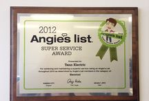 Reviews and Awards / Here you'll find several awards we've won over our years of service as well as a sampling of some of the reviews we've gotten lately.